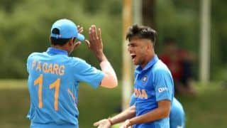 Coach paras mambre believes stars of the under 19 world cup will soon be seen in team india 3944031