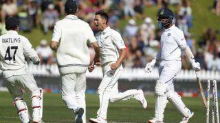 भारत को 10 विकेट से हारकर न्यूजीलैंड ने आईसीसी टेस्ट चैंपियनशिप में लगाई बड़ी छलांग
