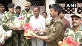 BSF to Help Trooper Whose House Was Torched During Communal Violence in Delhi