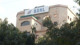 BSNL, MTNL Won't be Closed, Efforts Being Made to Revive Them: Government in Rajya Sabha
