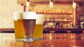 Want to Lead a Longer Life? Drink Half a Pint of Beer a Day