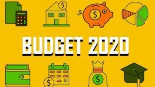 Union Budget 2020: Rs 3.37 Lakh Crore Allocated For Defence Budget