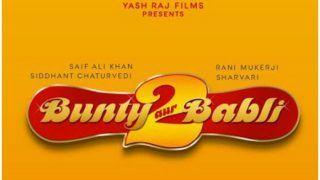 'बंटी और बबली 2' देश भर के सिनेमाघरों में इस दिन होगी रिलीज