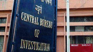 CBI Raids 5 Locations in Delhi, Ghaziabad in Cheating Case of Meerut Medical College