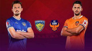 CFC vs FCG Dream11 Team Prediction, ISL 2019-20, Semi-Final: Captain And Vice-Captain, Fantasy Football Tips Chennaiyin FC vs FC Goa at Jawaharlal Nehru Stadium 7:30 PM IST