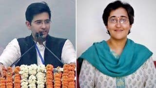 AAP Popular Face Raghav Chadha Likely to be Vice Chairman of Delhi Jal Board, Atishi to Oversee Goa Unit