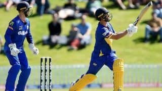 Dream11 Team Prediction CTB vs OTG Ford Trophy 2019-20: Captain And Vice-Captain, Fantasy Cricket Tips Canterbury vs Otago Volts Match 27 at Hagley Oval in Christchurch 3:30 AM IST