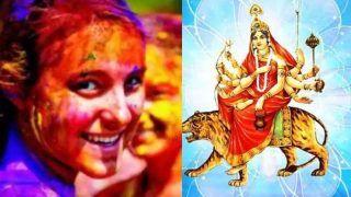 Vrat Tyohar In MAY 2020: सीता नवमी, प्रदोष व्रत, बुद्ध पूर्णिमा समेत मई के व्रत त्योहार