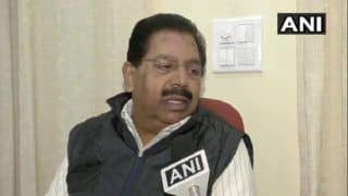 PC Chacko Quits as Delhi Congress In-Charge as Party 'Repeats' 2015 Performance With Zero Seats