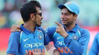 न्यूजीलैंड के खिलाफ दूसरे वनडे में कुलदीप-चहल, दोनों को मिले मौका : हरभजन सिंह