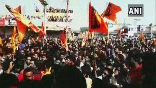 MP: छिंदवाड़ा जिले में शिवाजी की प्रतिमा को लेकर विवाद, BJP ने कहा, सीएम कमलनाथ माफी मांगे