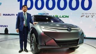 Auto Expo 2020: Carmakers Gear up For Electric Vehicle Future in India