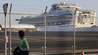 Condition of 3 Indians Infected With Coronavirus on Cruise Ship Improves: Indian Mission