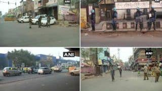 Delhi Violence: मृतकों की संख्या 38 हुई, सभी मामलों की जांच के लिए दो SIT गठित