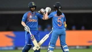 Icc womens t20 world cup 2020 india women vs bangladesh women 6th match when and where to watch in india 3952187