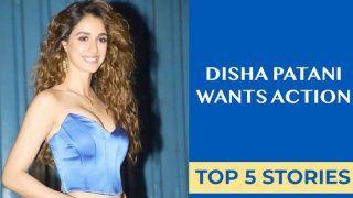 Daily Top 5: Bigg Boss 13 Controversy, Disha Patani Wants Action And More