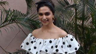 अभिनेत्री दीपिका पादुकोण को अपनी बायोपिक में देखना चाहती है ये खिलाड़ी