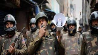 दिल्ली हिंसा: अब तक 42 की मौत,अकाली दल नेता प्रकाश सिंह बादल ने कहा-देश में नधर्मनिरपेक्षता है, न हीसमाजवाद