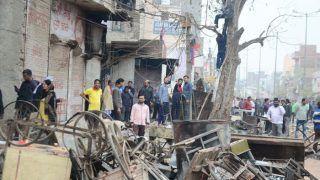 Delhi Violence: हिंसा थमने के बाद गोकुलपुरी व भागीरथी विहार में नाले से बरामद हुए तीन शव