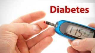 Suffering From Diabetes: These Fiber-Rich Food Can Help Regulate Blood Sugar Level
