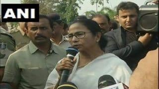 Delhi Violence: 'Political Discussions Later, Let's First Restore Peace,' Says Mamata Banerjee on Calls For Amit Shah's Resignation