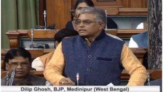 बंगाल में रोहिंग्या व बांग्लादेशियों का स्वागत, लेकिन PM के लिए लगे 'Go back' के नारे: BJP सांसद