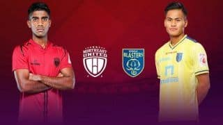 Dream11 Team Prediction NorthEast United FC vs Kerala Blasters FC Indian Super League 2019-20- Football Tips For Today's ISL Match 76 NEUFC vs KBFC at Indira Gandhi Athletic Stadium, Guwahati