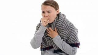 Dry Cough: These Home Remedies Can be Helpful