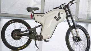 Auto Expo 2020: Hero Cycles Unveils Electric Delivery Bicycle