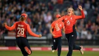EN-W vs SL-W Dream11 Team Prediction, ICC Women's T20 World Cup 2020, 8th Warm-Up: Captain And Vice-Captain, Fantasy Cricket Tips England Women vs Sri Lanka Women at Karen Rolton Oval, Adelaide 9:30 AM IST February 18