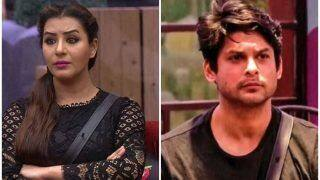 Ahead of Bigg Boss 13 Finale; Shilpa Shinde Exposes Sidharth Shukla, Claims He Abused & Hit Her