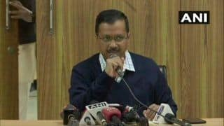'Worried About the Violence', Says Arvind Kejriwal As He Appeals to Delhiites to Maintain Peace