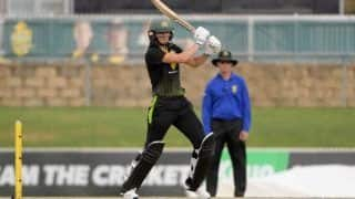 3rd T20I: All-Round Perry Stars as Australia Women Beat India Women by 4 Wickets