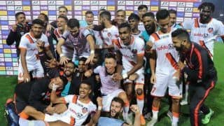 FC Goa Become First Indian Team To Qualify For AFC Champions League After Crushing 5-0 Win Over Jamshedpur FC