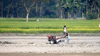 Union Budget 2020: Government Hikes Farm Credit Target to Rs 15 Lakh Crore