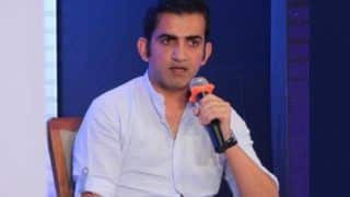 COVID-19: Gautam Gambhir Vows to Contribute 2 Years' Salary to PM CARES Fund