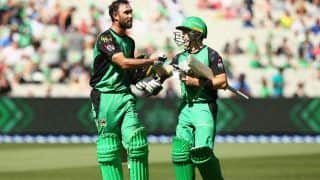 Sydney Sixers vs Melbourne Stars Dream11 Team Prediction Big Bash League: Captain And Vice-Captain, Fantasy Cricket Tips SIX vs STA BBL Final Match at Sydney Cricket Ground, Sydney at 1.40 PM IST