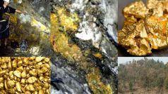 जियोलजिकल सर्वे ऑफ इंडिया का बड़ा खुलासा, सोनभद्र में 3000 टन नहीं 160 किलो ही निकलेगा सोना