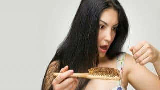 Seasonal Hair Fall: These Tips Can Help You Prevent it