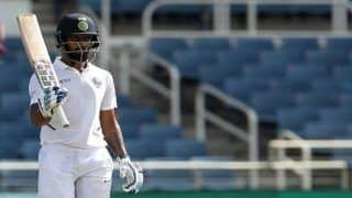 India vs New Zealand Test: Hanuma Vihari Ready to Bat Anywhere in Playing XI, Says Won't Mind Taking up Opening Role as Well