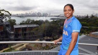 India Can Put Pressure On Any Team In ICC Women   s T20 World Cup: Harmanpreet Kaur