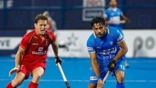 FIH Pro Hockey League 2020: Harmanpreet Singh's Blunder Costs India, Lose to Belgium 2-3