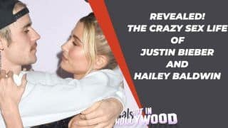 Hot in Hollywood: Justin Bieber Talks About His Sex Life, Rihanna Dating A$AP Rocky