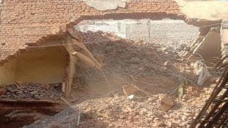 Telangana: 5 of Family Die After Roof Collapses Due to Heavy Rains