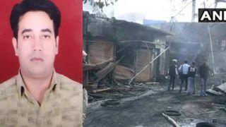 North East Delhi violence: मृतकों की संख्या 22 हुई, IB के कर्मचारी का शव चांदबाग में मिला
