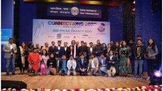 IIMC एलुम्नाई मीट कनेक्शन्स में IFFCO ईमका अवार्ड्स 2020 के विजेताओं का ऐलान और सम्मान