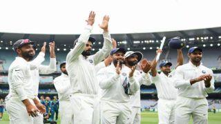अहमदाबाद के नए स्टेडियम में इंग्लैंड के खिलाफ डे-नाइट टेस्ट खेल सकती है टीम इंडिया