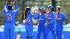 ICC Women T2o World Cup: भारत की श्रीलंका पर 7 विकेट से जीत, अजेय रहते हुए किया SF में प्रवेश