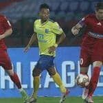 ISL 2019-20: NEUFC, Kerala Blasters Play Out Goalless Draw in Guwahati