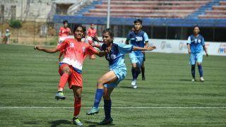 Indian Women's League: FC Kolhapur City Defeat Baroda FA To Register First Win